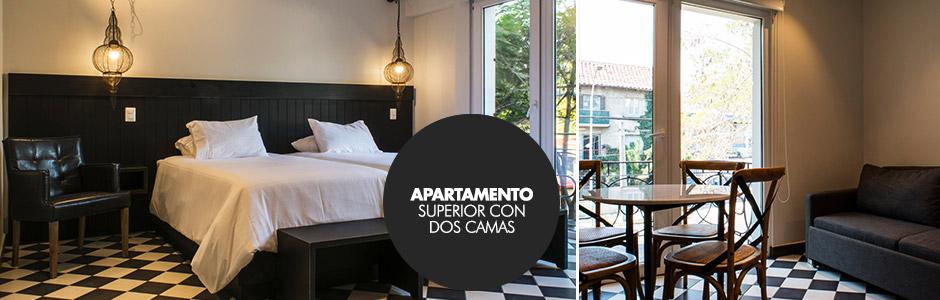 Apartamento-Superior-con---DOS-camas